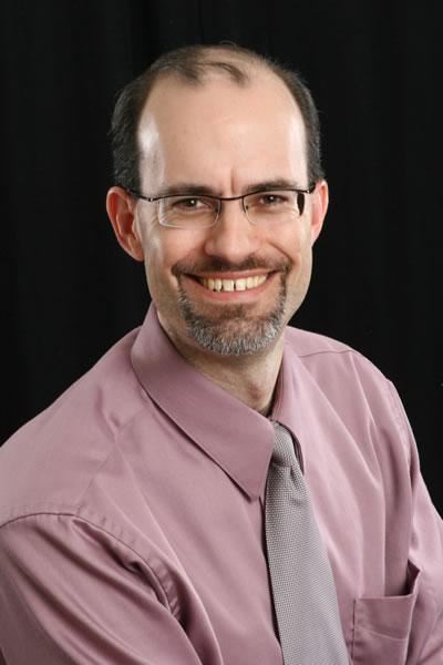 Eric D Blake